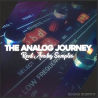 The Analog Journey –  True Analog Synth Samples by ryan taber on Bantana Audio