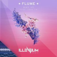 Flume Say It FLP on Bantana Audio
