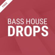 free bass house samples on Bantana Audio