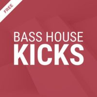 Future Bass and Bass House Kicks by ryan taber on Bantana Audio