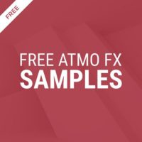 Atmospheric Sample Collection