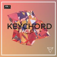 KeyChord Factory Volume 1 by Unmüte on Bantana Audio