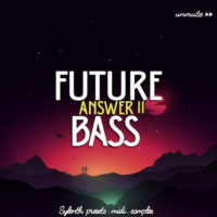 Future Bass sylenth1 presets on Bantana Audio