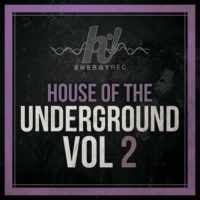House Of The Underground 2 by Bantana Audio on Bantana Audio