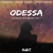 odesza vocal chops on Bantana Audio