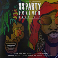 88 Party Forever Drumkit by Trap Camp on Bantana Audio
