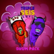 Triple Seis Lofi Drum Kit by Trap Camp on Bantana Audio
