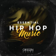 Essential Hip Hop Music by Origin Sound on Bantana Audio