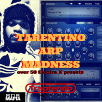 ArpMadness XP by Trap Camp on Bantana Audio