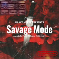 Savage Mode XP by Trap Camp on Bantana Audio