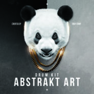 Abstrakt Art Kit by Trap Camp on Bantana Audio