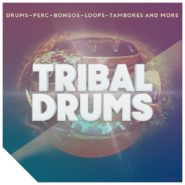 Free Tribal Drum Samples on Bantana Audio