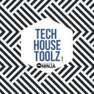 Free Tech House Loops on Bantana Audio