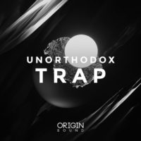 Unorthodox Trap Samples on Bantana Audio