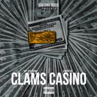 Clams Casino Free Trap Drum Kit