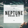 Neptune Trap Drum Kit