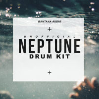 Trap Drum Kit on Bantana Audio