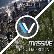 ELECTRO ROUND VOL.1 by Pro Wave Studio on Bantana Audio