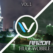 HUGE WOBBLE VOL.1 by Pro Wave Studio on Bantana Audio