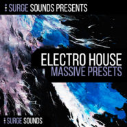 Electro House by Surge Sounds on Bantana Audio