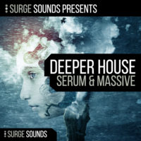 Deeper House by Surge Sounds on Bantana Audio