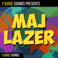 Maj Lazer by Surge Sounds on Bantana Audio
