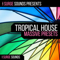 Tropical House by Surge Sounds on Bantana Audio
