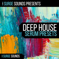 Deep House for Serum by Surge Sounds on Bantana Audio