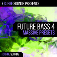 Future Bass 4 by Surge Sounds on Bantana Audio