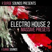 Electro House 2 by Surge Sounds on Bantana Audio