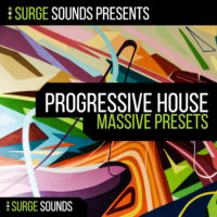 Progressive House by Surge Sounds on Bantana Audio