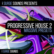 Progressive House 2 by Surge Sounds on Bantana Audio