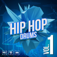 Iconic Hip Hop Drums Vol. 1 by Epic Stock Media on Bantana Audio