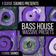 Bass House by Surge Sounds on Bantana Audio