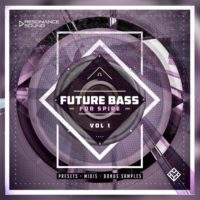 Future Bass for Spire Vol 1. by Derrek Audio on Bantana Audio