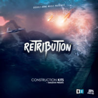 Retribution (Construction Kits) by Double Bang Music on Bantana Audio