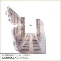 Modern Vocal Loops by Laniakea Sounds on Bantana Audio