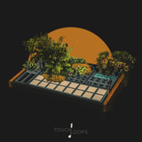 Organic Top Loops by Touch Loops on Bantana Audio
