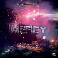 Mercy (The Percussion Pack) by Double Bang Music on Bantana Audio