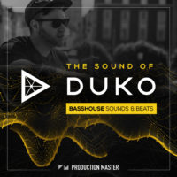 The sound of DUKO by Production Master on Bantana Audio