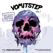 Vomitstep vol. 1 by Production Master on Bantana Audio