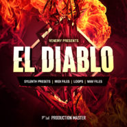 El Diablo House Vol. 1 by Production Master on Bantana Audio
