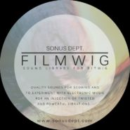 Filmwig by Sonus Sound Department on Bantana Audio