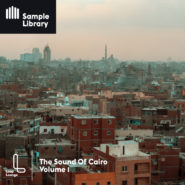 Sound Of Cairo by Lounge Loop on Bantana Audio