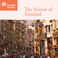 The Sound Of Istanbul by Lounge Loop on Bantana Audio