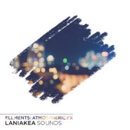 Elements: Atmospheric FX by Laniakea Sounds on Bantana Audio