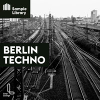 Berlin Techno by Lounge Loop on Bantana Audio