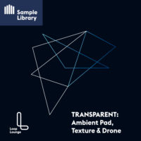 Transparent by Lounge Loop on Bantana Audio