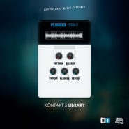 Plugged (Kontakt 5 Library) by Double Bang Music on Bantana Audio