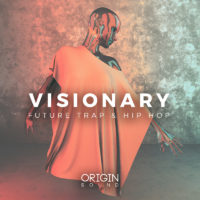 Visionary by Origin Sound on Bantana Audio